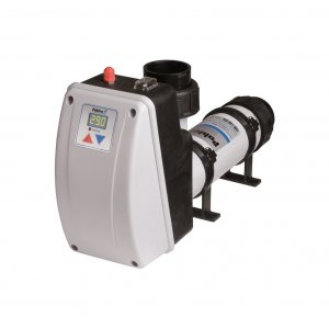 6 kW Aqua HL Elektrische...
