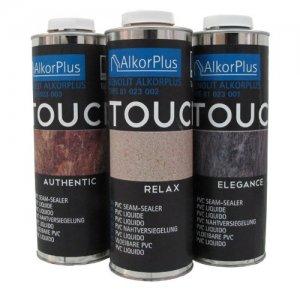 Vloeibare PVC Touch 1 Liter