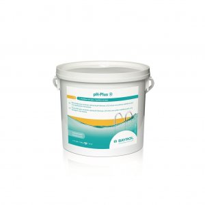 pH Plus 5 kg Granulaat Bayrol