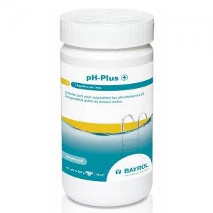 pH Plus 1 kg Granulaat Bayrol