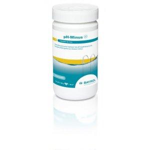 pH Min 1,5 kg Granulaat Bayrol