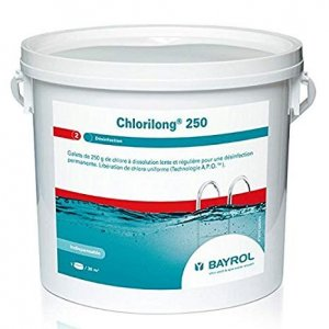 Chloortabletten 10 kg -...