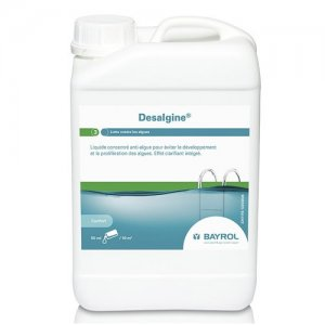 Anti-alg Clarifyer 3 Liter...