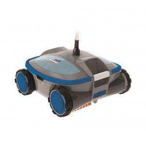 Piranha Jet Robot voor bodem