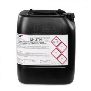 25 Liter pH Min