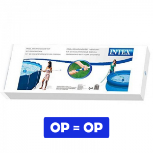 Onderhoudsset Intex