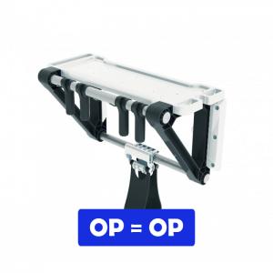 Multifunctioneel Opbergsysteem