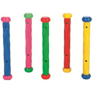 Onderwater speelsticks (set...