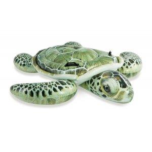 Opblaasbare schildpad -...