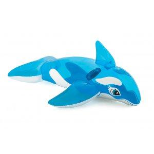 Opblaasbare walvis/orka