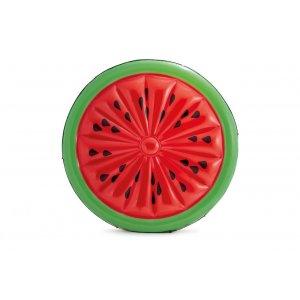 Watermeloen Eiland luchtmatras