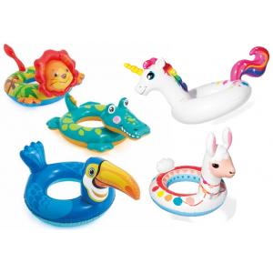 Zwemband in diervorm