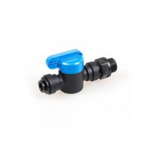 Stop valve Watersens