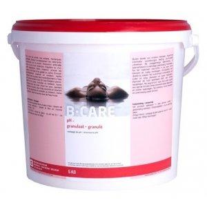 B-Care pH-min Granulaat