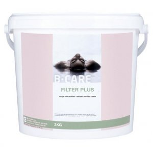 B-Care Filter Plus 3kg