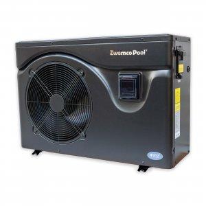 15,3 kW ZwemcoPool Full...