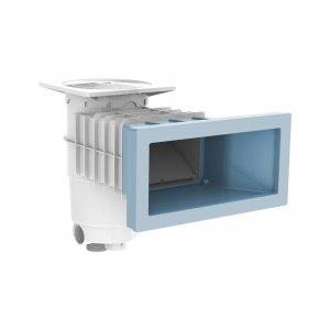 Weltico A400 Skimmer Blauw