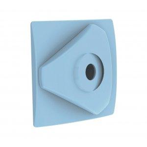 Weltico Inspuiter Blauw Design