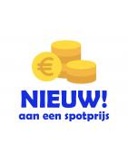Nieuw - Stockverkoop bij Zwemco.be - Online store for pool & more