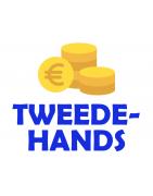 Occasie/Revisie - Stockverkoop bij Zwemco.be - Online store for pool & more