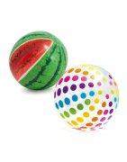 Strandballen bij Zwemco.be - Online store for pool & more