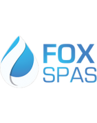 Fox Spa's bij Zwemco.be - Online store for pool & more
