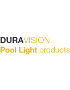 Duravision LED bij Zwemco.be - Online store for pool & more